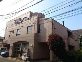 桜台コートハウス外観写真