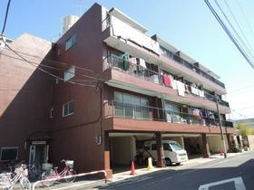 昭和第2マンション外観写真