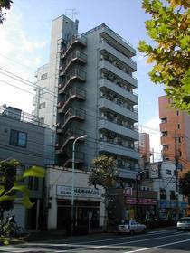 SAN田端外観写真