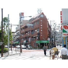 竹ノ塚共栄ビル外観写真