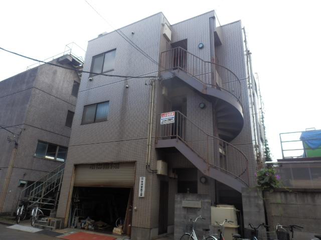 サンホシノ桜本外観写真