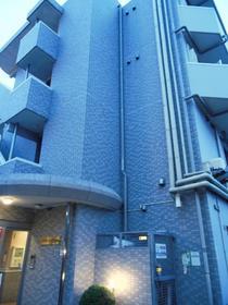 ステイションピア大倉山外観写真