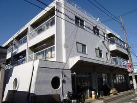 斉藤マンション外観写真