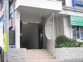 大泉マンション外観写真