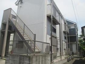 トーエイ西寺尾外観写真