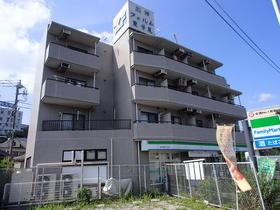 広洋フォルム東寺尾外観写真
