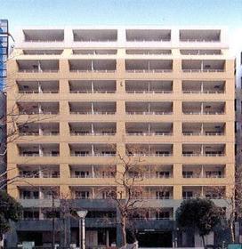 エルエープライル新横浜外観写真