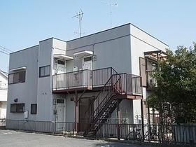 メゾン篠田外観写真