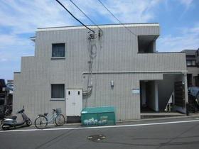 フレンドポート横浜第10外観写真