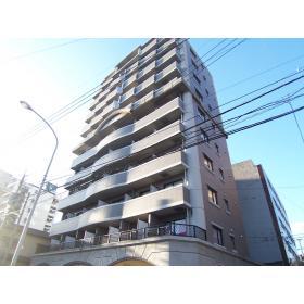 エステート・モア平尾山荘通り外観写真