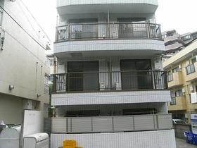 ハーモニー三田外観写真