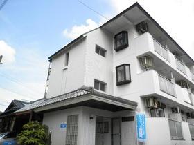 第3入江ビル 東雲壱番館外観写真