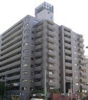 東建ニューハイツ西新宿外観写真