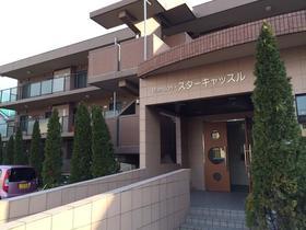 マンション・スターキャッスル外観写真