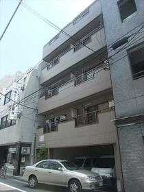 スミノエ上野ビル外観写真