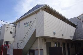 マリンコート浜須賀外観写真
