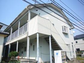 新栄姪浜ハイツ外観写真