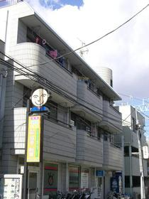 谷塚ハイツ外観写真