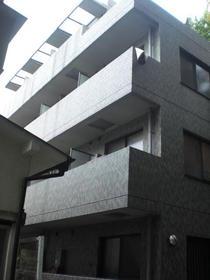 ルピナス横浜青木橋外観写真