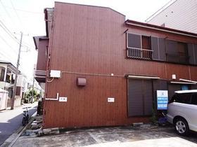 斎藤アパート外観写真