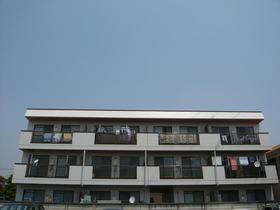浅野コーポ外観写真