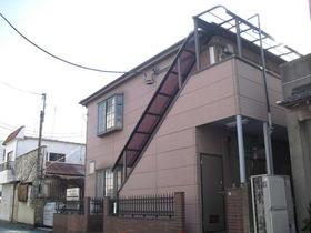 三軒茶屋アサカコーポ3外観写真