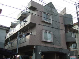 HOUSEPOSTOSIDE外観写真