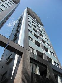 デュオ・スカーラ西麻布タワーWEST外観写真