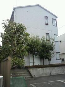 レイクトップ鶴川外観写真