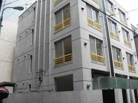 アーバイル西新宿外観写真