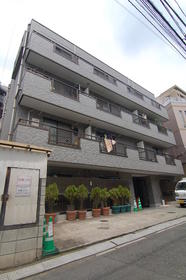 西新宿エスワイヒルズ外観写真