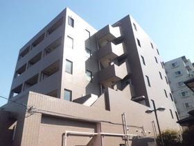 パシフィックフィート西川口外観写真
