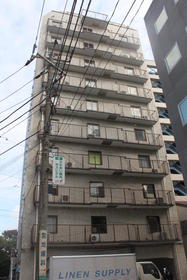 シャトレーイン横浜外観写真