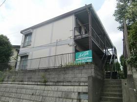 宮前平コーポ外観写真