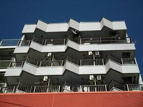 クリオネコート新城外観写真