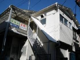 矢田荘外観写真
