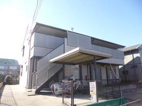 グリーンハイツ玉川外観写真
