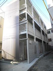 WEST YOKOHAMA外観写真