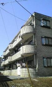 コーポ安井外観写真