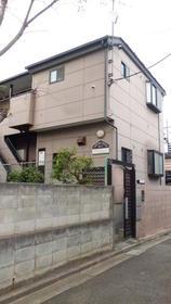 クレセントハイツ関町北外観写真