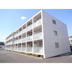 エトワール久保田外観写真