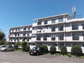 ベラビスタ21A棟外観写真