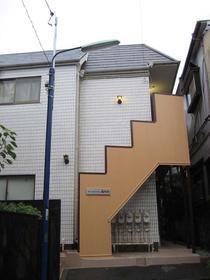 セドルハイム高円寺外観写真