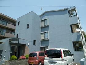 コーポ秋山7外観写真