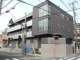 First Residence外観写真