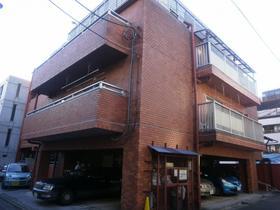 グランドハイツ中野本町外観写真