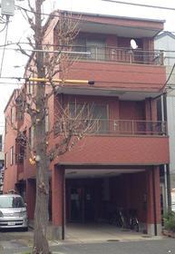 宮島ハイツ アビタビジョン外観写真