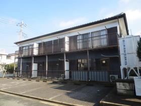 平川コーポ外観写真