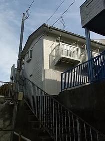 グリーンヒル鶴川外観写真