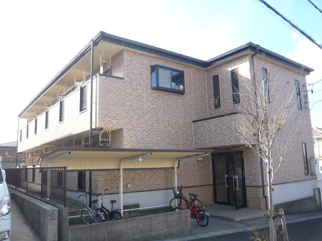 エトワール弐番館外観写真